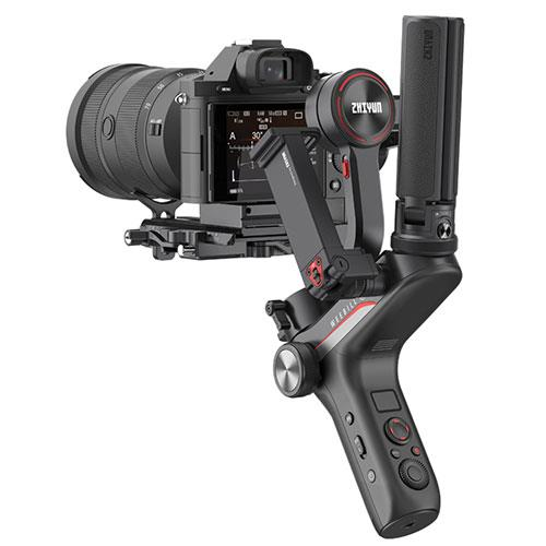 Weebill-S Handheld Gimbal Product Image (Secondary Image 2)