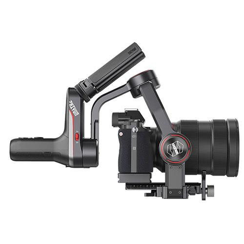 Weebill-S Handheld Gimbal Product Image (Secondary Image 3)