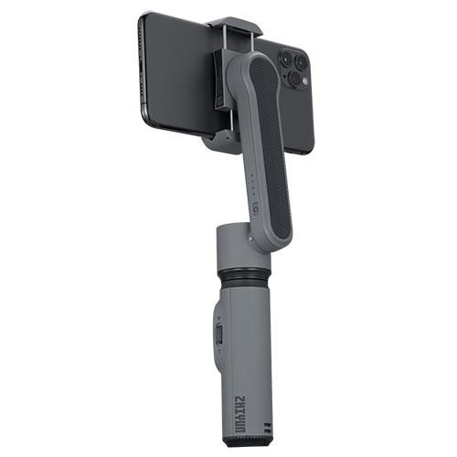 Smooth X Smartphone Gimbal Essential Combo Kit in Grey Product Image (Secondary Image 3)