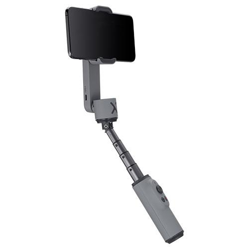 Smooth X Smartphone Gimbal Essential Combo Kit in Grey Product Image (Secondary Image 4)
