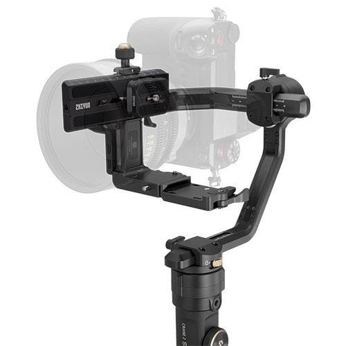 Crane 2S Handheld Gimbal Combo Product Image (Secondary Image 3)
