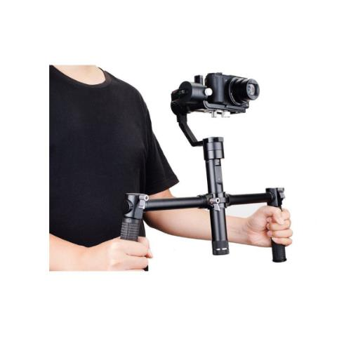 Zhiyun CRANE-EH001 Dual Grip Product Image (Secondary Image 1)