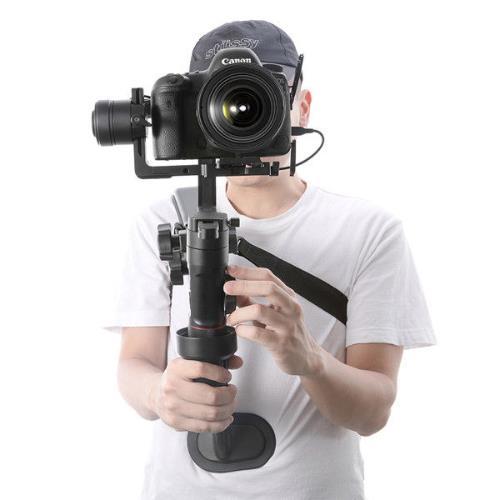 Zhiyun SDR01 Shoulder Holder Product Image (Secondary Image 3)