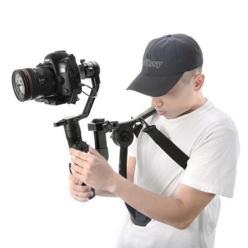 Zhiyun SDR01 Shoulder Holder Product Image (Secondary Image 5)