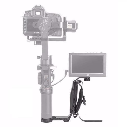 Zhiyun SHH01 Mini Dual Grip Product Image (Secondary Image 2)