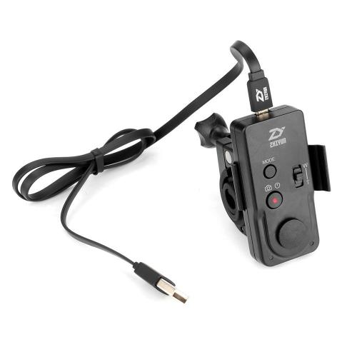 Zhiyun ZW-B02 Thumb Remote Product Image (Secondary Image 2)