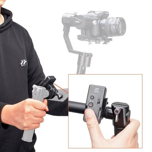 Zhiyun ZW-B02 Thumb Remote Product Image (Secondary Image 3)