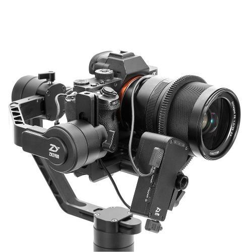 ZhiyunCamera Servo FollowFocus Product Image (Secondary Image 1)