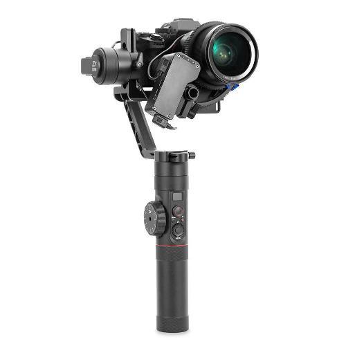 ZhiyunCamera Servo FollowFocus Product Image (Secondary Image 4)