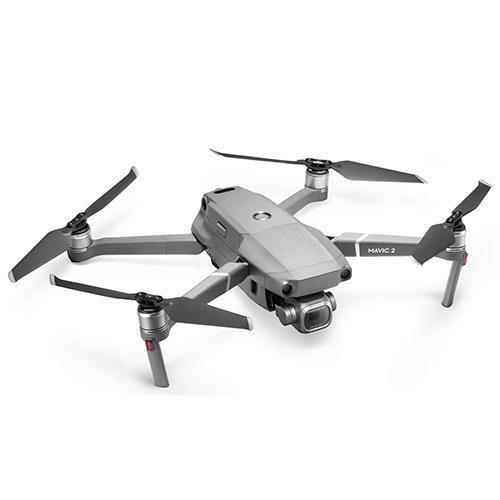 Mavic 2 Pro Drone with Smart Controller Product Image (Secondary Image 1)