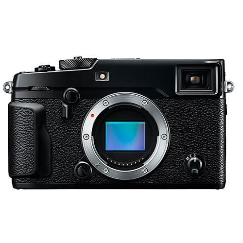 X-Pro2 Mirrorless Camera Body + XF35mm f/2.0 Lens Product Image (Secondary Image 3)
