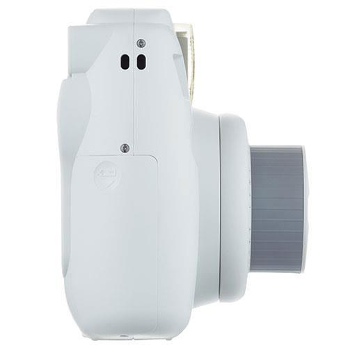 mini 9 Instant Camera in White with 10 Shots and 50 Shot Pack Product Image (Secondary Image 3)