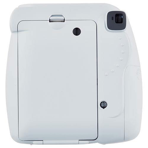mini 9 Instant Camera in White with 10 Shots and 50 Shot Pack Product Image (Secondary Image 4)