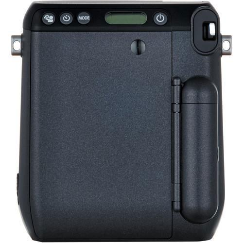Mini 70 Instant Camera in Black with 10 Shots Plus Instax Mini Colour Film 20 Shots Product Image (Secondary Image 1)