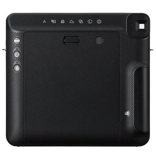 Square SQ6 Instant Camera in Graphite Grey with Square Film Twin Pack Product Image (Secondary Image 2)