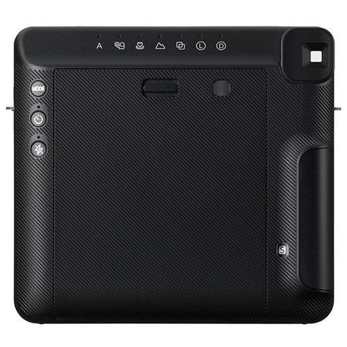 Square SQ6 Instant Camera in Pearl White with Square Film Twin Pack Product Image (Secondary Image 2)