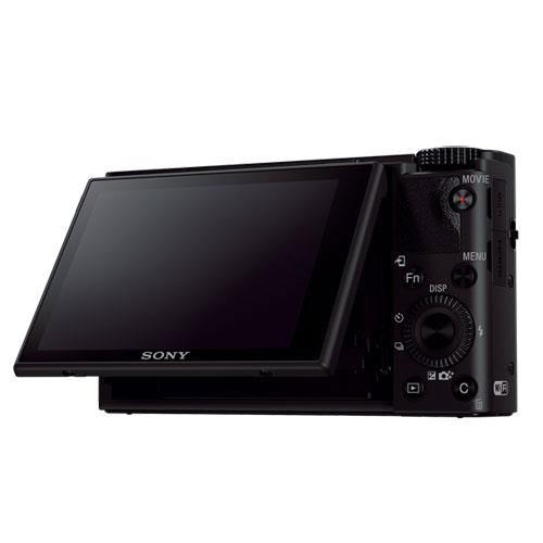 Cyber-shot DSC-RX100 III Compact Creators Kit (Battery) Product Image (Secondary Image 3)