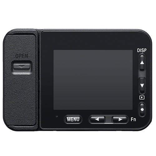 DSC-RX0 II Digital Camera Creators Kit (Battery) Product Image (Secondary Image 1)