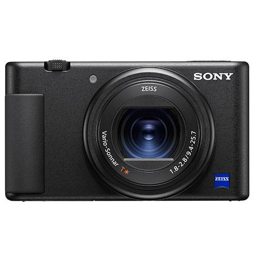 ZV-1 Compact Vlogger Camera Creator Kit Product Image (Secondary Image 1)