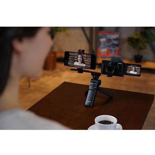 ZV-1 Compact Vlogger Camera Creator Kit Product Image (Secondary Image 9)