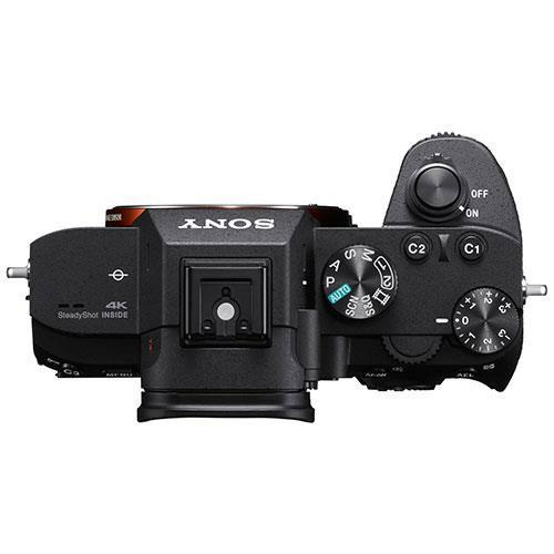 a7 III Mirrorless Camera + FE 28-70mm Lens Bundle Product Image (Secondary Image 3)