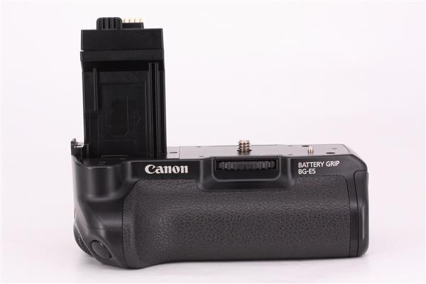 BG-E5 Battery Grip  - Primary Sku Image