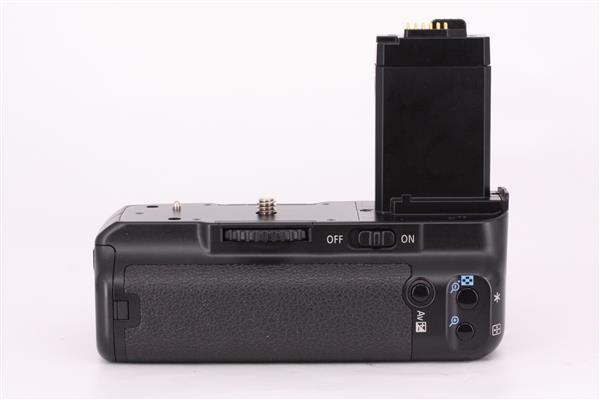 BG-E5 Battery Grip  - Secondary Sku Image