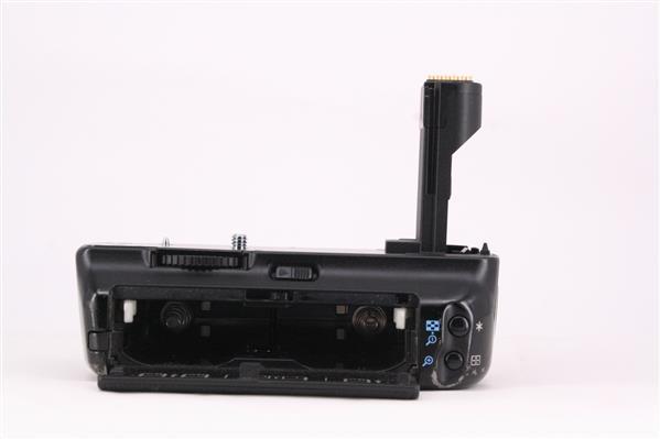 BG-E4 Battery Grip (For EOS 5D) - Secondary Sku Image
