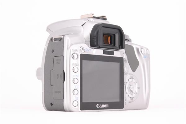 Canon EOS 400D Body - Jessops