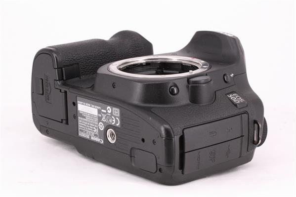 EOS 50D Body - Secondary Sku Image