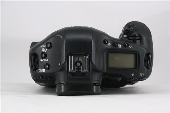 EOS 1D Mk III (Body Only) - Secondary Sku Image