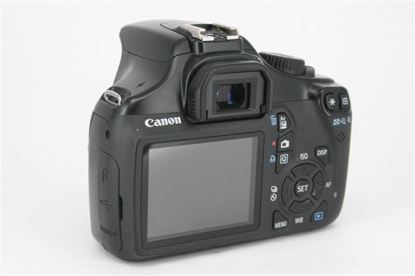 EOS 1100D Body - Secondary Sku Image