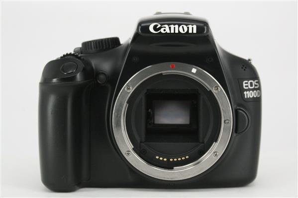 EOS 1100D Body - Primary Sku Image