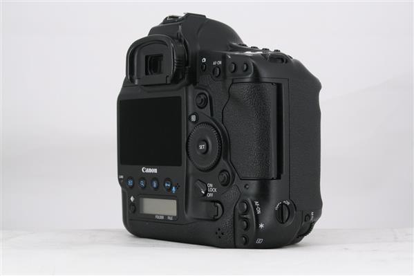 EOS-1D X DSLR Camera Body Only - Secondary Sku Image