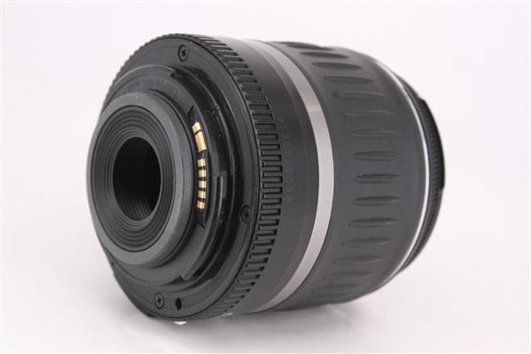 Canon EF-S 18-55mm f/3.5-5.6 - Secondary Sku Image