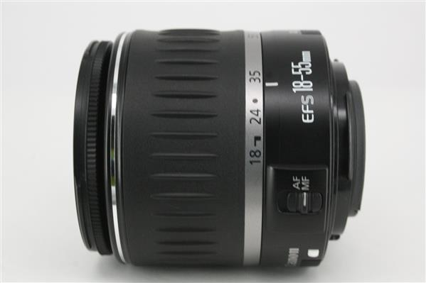 Canon EF-S 18-55mm f/3.5-5.6 - Primary Sku Image