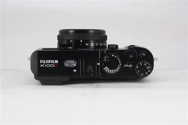 FinePix X100F - Secondary Sku Image