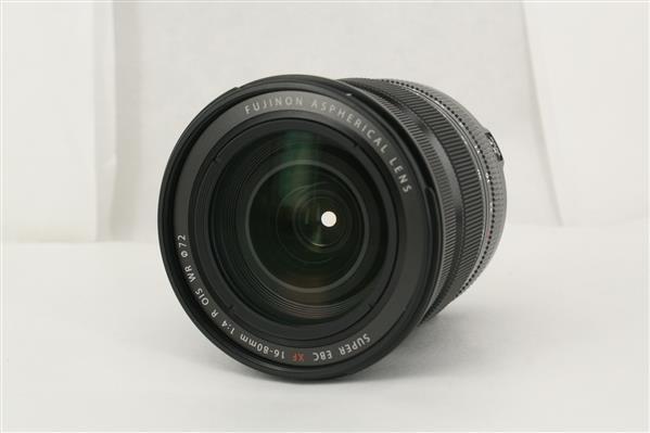 XF 16-80mm f/4 R OIS WR Lens - Primary Sku Image