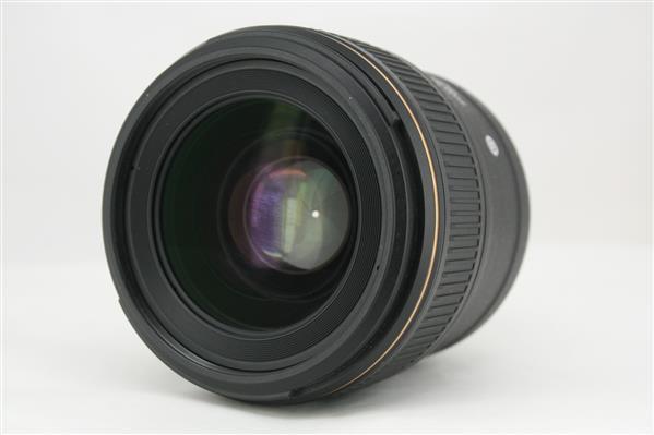 AF-S 35mm f/1.4G Lens - Primary Sku Image