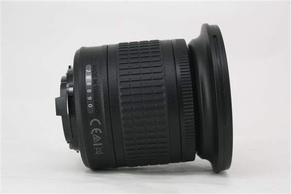 AF-P DX NIKKOR 10-20mm f/4.5-5.6G VR Lens - Secondary Sku Image
