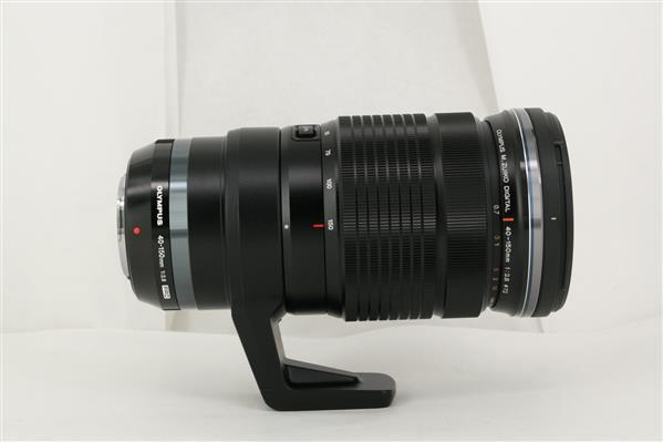 M.ZUIKO Digital ED 40-150mm f/2.8 Pro Lens - Secondary Sku Image