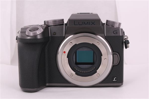 LUMIX DMC-G7 Compact System Camera Body - Primary Sku Image