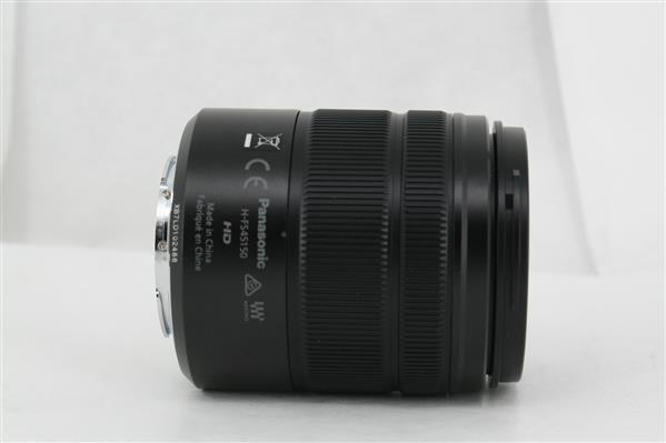 Lumix G Vario 45-150mm f/4-5.6 ASPH. MEGA O.I.S. Lens - Secondary Sku Image