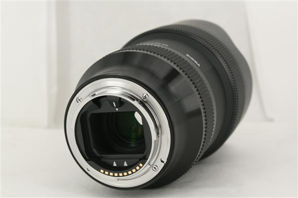 14-24mm F/2.8 DG DN Lens Sony E-Mount - Secondary Sku Image