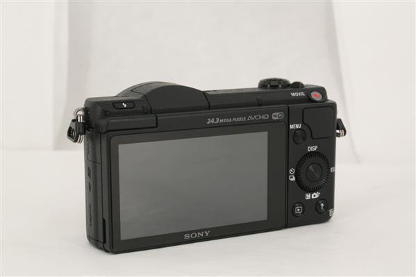 Sony A5100 Body - Secondary Sku Image