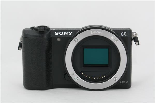 Sony A5100 Body - Primary Sku Image