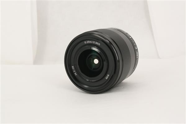 FE 28mm f/2 Lens - Primary Sku Image