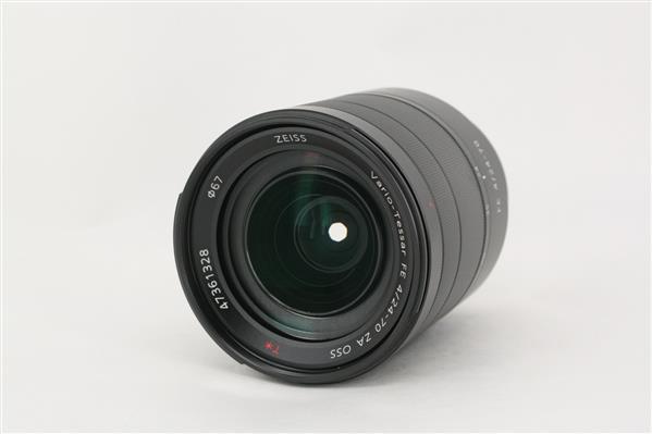 FE 24-70mm f/4.0 Lens - Primary Sku Image