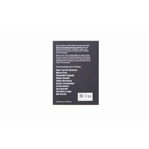 Read This if Your Want to Take Great Photographs Book – Henry Carroll Product Image (Secondary Image 1)