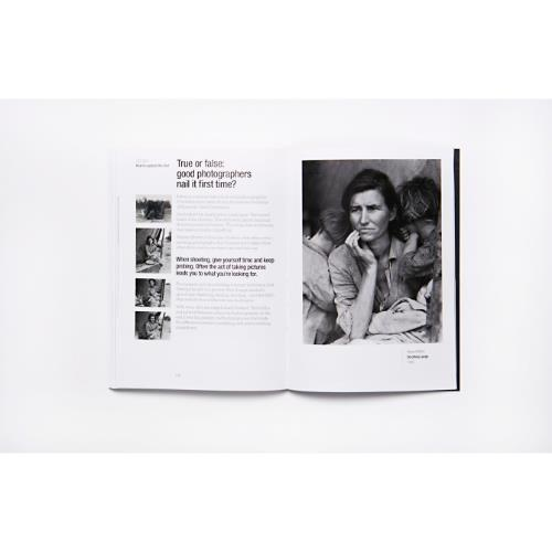 Read This if Your Want to Take Great Photographs Book – Henry Carroll Product Image (Secondary Image 5)